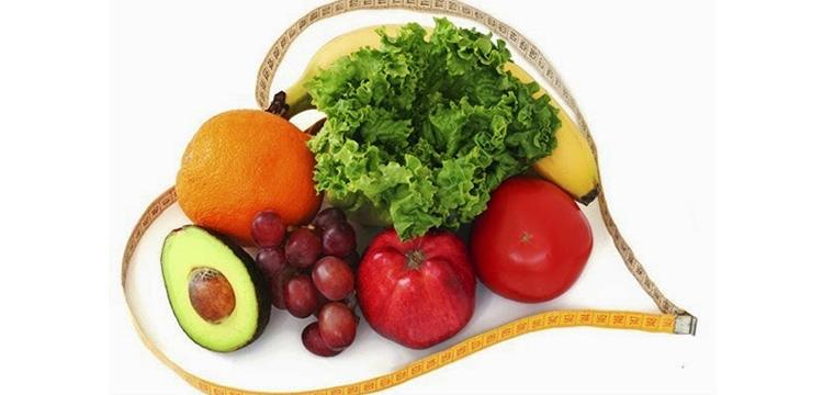 Alimentación saludable para el corazón