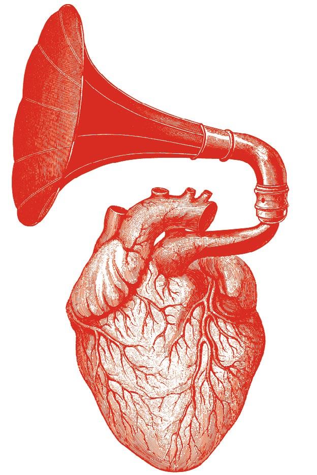 ¿Cuál es el ritmo de tu corazón?