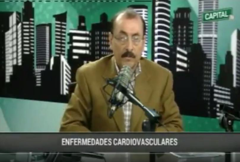 ENFERMEDADES CARDIOVASCULARES EN ADULTOS MAYORES